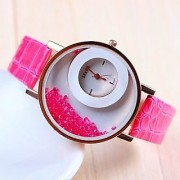 i DIVA'S Mxre daimond watch for woman