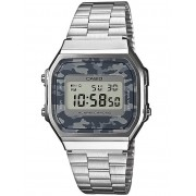 Ceas barbatesc Casio A168WEC-1EF Collection 36mm 1ATM