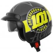 Cassida Moto Přilba Cassida Oxygen 101 Riders
