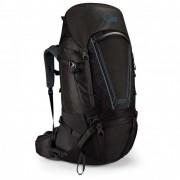 Lowe Alpine - Diran 55 - Sac à dos trek & randonnée taille 55-65 l - M-L: 41-51cm, noir