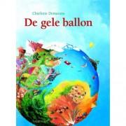 De gele ballon - Charlotte Dematons