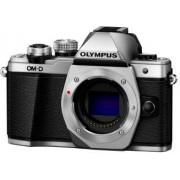 Digitalni foto-aparat Olympus E-M10 Set (sa EZ-M 14-42mm + 40-150mm R), Crni
