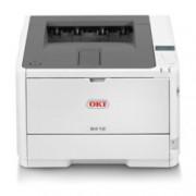 LED принтер OKI B412dn, монохромен, 1200 x 1200 dpi, 33 стр/мин, LAN100, USB, A4