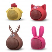 Boxa Bluetooth Forever Sweet Animal ABS-100