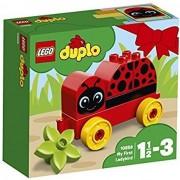 Lego duplo 10859 my first la mia prima coccinella