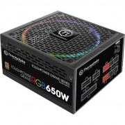 Toughpower Grand 650W RGB de aur