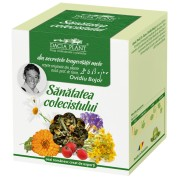 Ceai pentru sanatatea colecistului 50g Dacia Plant