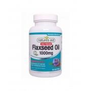 Natures Aid Lenmagolaj 1000 mg 90 db lágykapszula