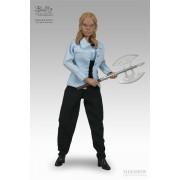 Sideshow collectibles Figurine Buffy vampire de la série Buffy contre les vampires