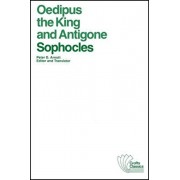 Oedipus the King and Antigone, Paperback/Sophocles