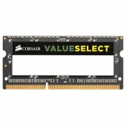 Memoria RAM Corsair DDR3 1600MHz 4GB Unbuffered CL11 SO-DIMM