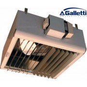 Destratificator de aer Galletti DST 56