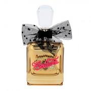 Juicy Couture Viva la Juicy Gold Couture parfémovaná voda 100 ml pro ženy