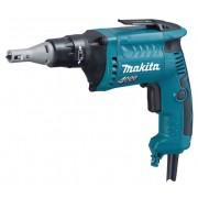 Винтоверт за гипсокартон Makita FS4000, 570 W, 0 - 4000 min-1, 1.3 кг.