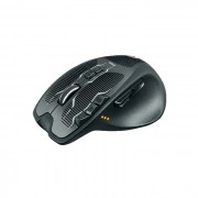 Mouse, LOGITECH G700s, Gaming, Wireless (910-003424)