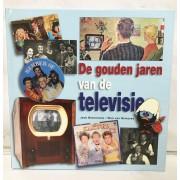 De Gouden Jaren Van De Televisie Hardcover Boek