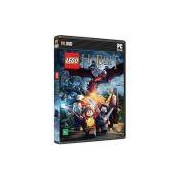 Game - Lego O Hobbit - PC