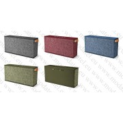Bluetooth, безжичен, аудио говорител Fresh N Rebel - Rockbox Chunk 10RMS (W)