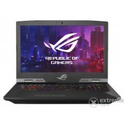 Notebook Asus ROG Chimera G703GXR-EV028T, titaniu + Windows 10 Home