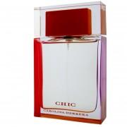 Chic de Carolina Herrera Eau de Parfum 80 Ml