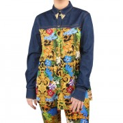 Versace Jeans Couture Shirt VDP215