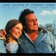 Video Delta Carter/Cash - Its All In The Family - CD
