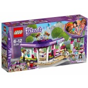 Cafeneaua de arta a Emmei 41336 LEGO Friends