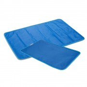 ChillMaxx Pillow + Cooling Mat