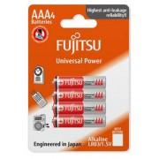 Baterije Fujitsu LR03 AAA B4