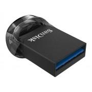 USB Flash Drive 256Gb - SanDisk Ultra Fit SDCZ430-256G-G46