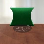 Cutiuta marturie verde