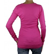 Mayo Chix női kötött pulóver Rona