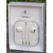 Handsfree (casti) cu fir si microfon Apple MD827ZM/A blister alb pentru Apple iPhone 5/5C/5S/6/6 Plus/ iPod/iPad