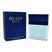 Guess Seductive Blue 100 Ml Eau De Toilette De Guess
