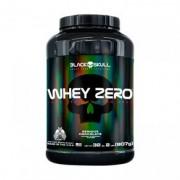 Whey Zero 907g Black Skull Chocolate