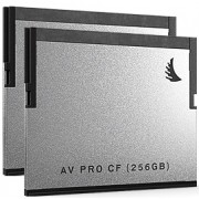 ANGELBIRD Match Pack Z-CAM E2 2X 256Gb (New)