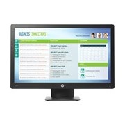 "HP Business P223 54.6 cm (21.5"") Full HD WLED LCD Monitor - 16:9 - Black"
