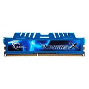 g-skill G.Skill Ripjaws X DDR3 1600 PC3-12800 8GB CL9