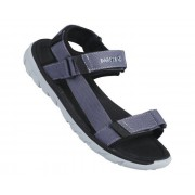 Men's Xiro Lightweight Sandals Meteor Argent Grey
