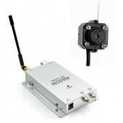 Mini Pinhole kamera s WIFI online prenosom
