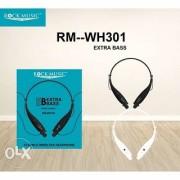 Wireless Bluetooth Headset RM-WH-301
