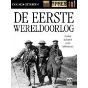 Memphis Belle educatief boek Ooggetuigen De Eerste Wereldoorlog