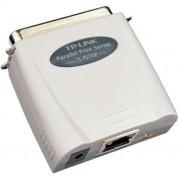 Print Server TP Link TL-PS110P, 1 x LPT + 1 x RJ45