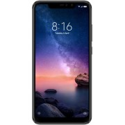 "Smart telefon Xiaomi Redmi Note 6 Pro DS Crni 6.26""FHD+,OC 1.8GHz/3GB/32GB/12+5&20+2/4G/8.1"