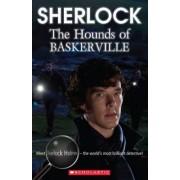 INFOA Secondary Level 3: Sherlock: The Hounds of Baskerville - book+CD