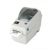 Imprimanta de etichete REFURBISHED ZEBRA LP 2824 RETEA