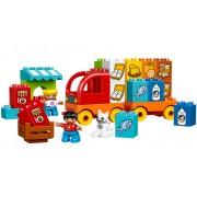 LEGO® DUPLO® Primul meu camion - 10818