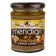 Meridian Dry Roasted Peanut Butter