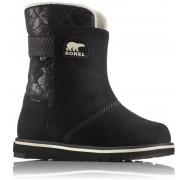 Sorel Kids Rylee Boots Black/Light Bisque 2018 US 12,5 EU 30 Kängor