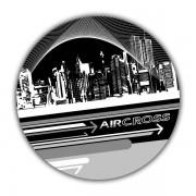 Capa de Estepe Citroen Aircross - CS-10